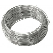Nitinol Shape Memory Alloy Wire, Diameter: 0,5 mm, AF: -10 - -15°C